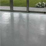 pavimenti resina grigio